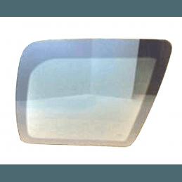 Custode / Vitre Arrière Droite Partie Fixe (côté coffre) - Vitre Teintée - OCCASION - Jeep Cherokee KJ 2002-2007 // 55235920AD