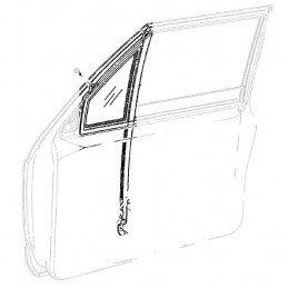 Custode / Petite Vitre Triangulaire Fixe Avant Droit - OCCASION - Jeep Cherokee XJ 1984-1996 // 55027410-OCC