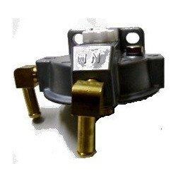 Tête de support de filtre à gasoil - Jeep Cherokee Liberty KJ 2.5L 2.8L CRD 2002-2004 // 05069072AA