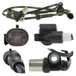 Capteur de vitesse et ABS Roue avant Droite ou Gauche - Jeep Cherokee XJ 1991-2001 / Grand-Cherokee ZJ 1994-1996 // 56005217