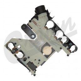 Nappe / circuit imprimé boite automatique NAG1 Jeep Grand-cherokee CRD Liberty KJ Wrangler JK Chrysler - Dodge // 52108332AA