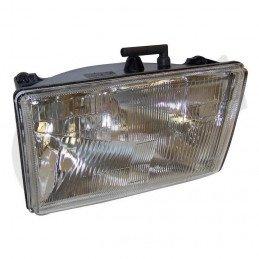 Optique de phare droit Jeep Grand-cherokee 1993-1998 (sans règlage electrique) // 55054576