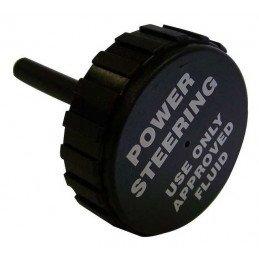 Bouchon de réservoir pompe de DA / Jeep Wrangler YJ 2.5L 91-93 / XJ 2.1L TD & 2.5L 87-93 / MJ 2.1L TD & 2.5L 87-92 // 4897287AA