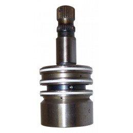 Clapet de régulation de débit pour boitier de direction / Jeep Cherokee XJ 91-96 / MJ 91-92 / ZJ 91-96 // 4637937