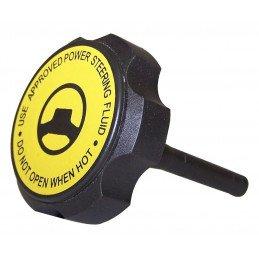 Bouchon de réservoir pompe de direction assistée / Grand Cherokee WJ 4.7L 02-04 / Grand Cherokee WG 4.7L 01-04 // 5073626AA