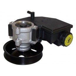 Pompe de direction assistée à réservoir intégré - Jeep Grand Cherokee WJ 4.0L 02-04 // 5080551AC