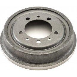 Tambour de frein arrière 10 pouces (254 mm) / Jeep CJ 78-86 // 52002952