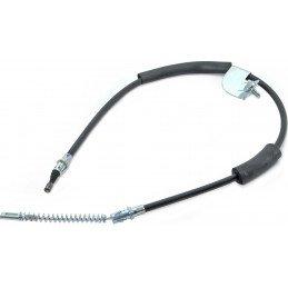 Câble de frein à main arrière droit - freins à disques / Jeep Wrangler TJ 03-06 / Grand-Cherokee ZJ 94-98 // 52008904