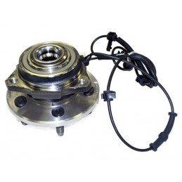 Moyeu-roulement de roue avant droit avec capteur ABS / Jeep Cherokee KJ 2002-2005 // 52128692AA