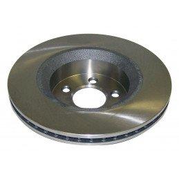 Disque de frein avant performance diamètre 332 mm / Jeep Cherokee KK 2008-2011 avec ABS// 4779599AA