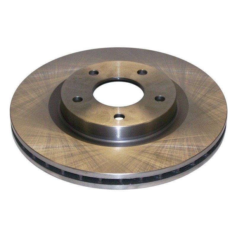 disque de frein avant ventil diam tre 295 mm jeep compass 2007 2017 5105514aa. Black Bedroom Furniture Sets. Home Design Ideas