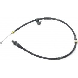 Câble de frein à main arrière droit / Jeep Grand-Cherokee WJ 1999-2004 // 52128118AC