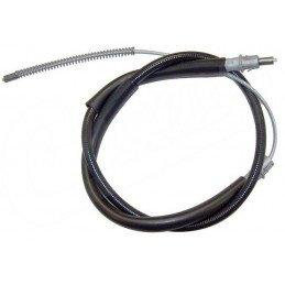 Câble de frein à main gauche ou droit - Jeep Cherokee XJ 1984-1986 // 52001153