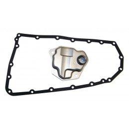 Kit filtre à huile de boite automatique CVT + joint  Jeep Compass MK 2007-2017 / Dodge Caliber 2007-2012 // 5191890K