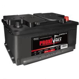 Batterie PROXIVOLT 12V 100AH - Jeep Grand Cherokee WJ 2,7L / WH 3.0 L  / Commander XH 3.0L // PRMPV22