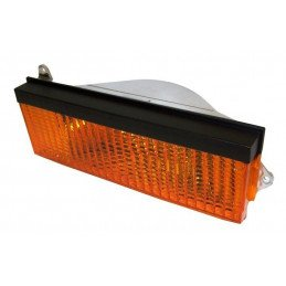 Clignotant Orange Droit Horizontal (sous le phare) - Jeep Cherokee XJ 1984-1996 // 56000852