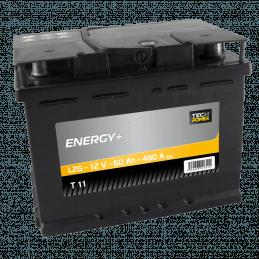 Batterie TECHPOWER Energy+, 12 V - 60 Ah // PRMT11