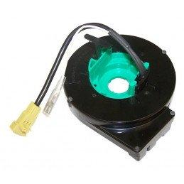 Collecteur - Contacteur tournant klaxon/air bag, sans régulateur de vitesse - Cherokee XJ 97-01 / Wrangler TJ 97-00 //56047103AC