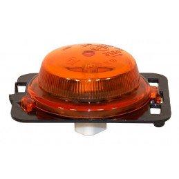 Répétiteur de clignotant dans élargisseur aile droit Origine orange Jeep Wrangler JK 2007-2011 // 55077894AD