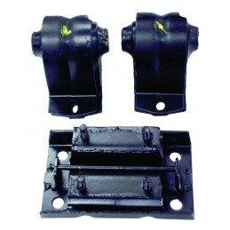 Kit support de moteur - moteur + boîte de vitesse - Jeep Wrangler TJ 2.5L , 2.4L 1997-2006 // 52019276K