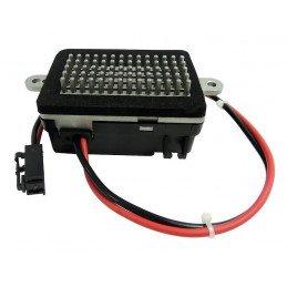 Resistance ventilateur de chauffage Jeep Grand Cherokee WJ 1999-2004 // 5012699AA