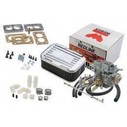 Kit Carburateur performance WEBER 32/36 Jeep Wrangler CJ - YJ 4.2L 1972-1990