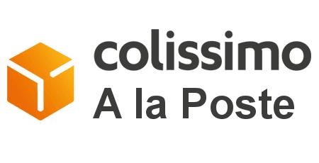 Colissimo - À La Poste