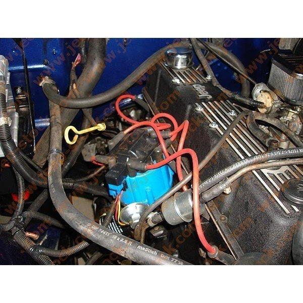 kit alluage HEI jeep wrangler YJ 4.2L